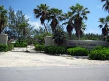 Barefoot Beach Grand Cayman