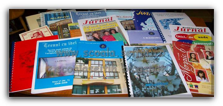 scoala seitin-concurs reviste scolare