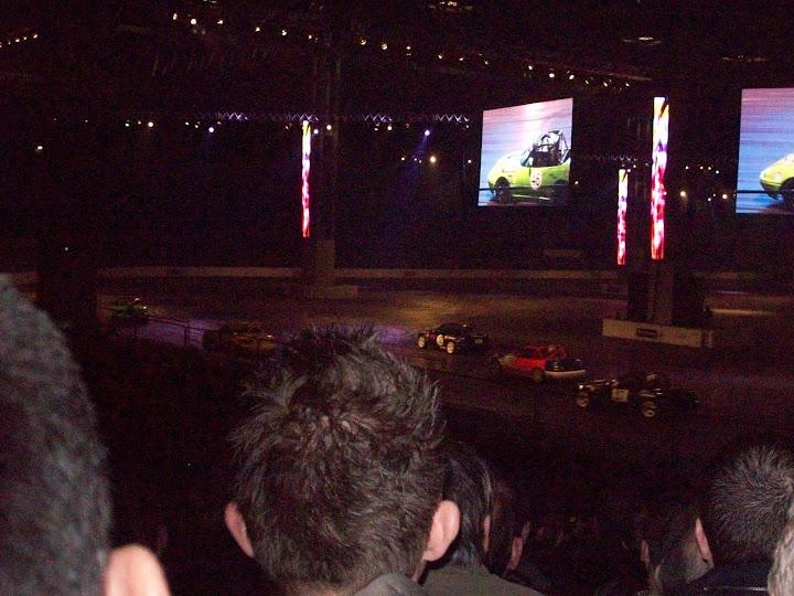 Live Arena