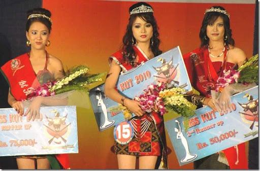 Miss Kut 2010