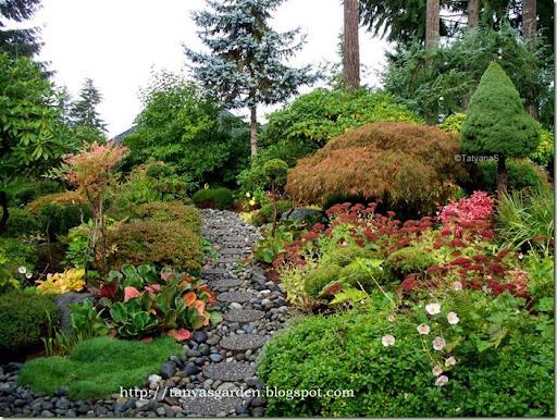 mysecretgarden slope garden extraordinaire