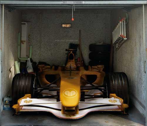 Cartazes para garagem