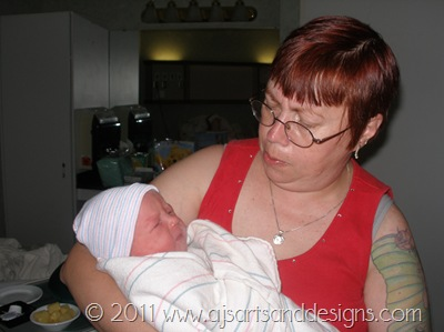 September 6 2009 Birth 020