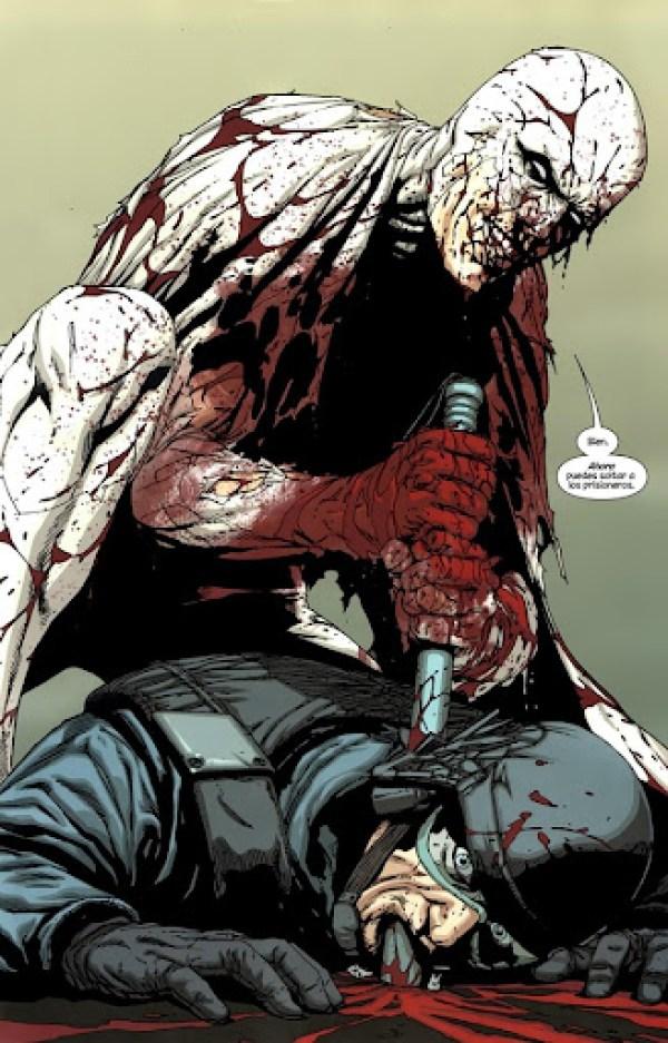 Nemesis #3 - página 13