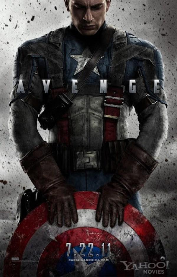 captainamericafaposter