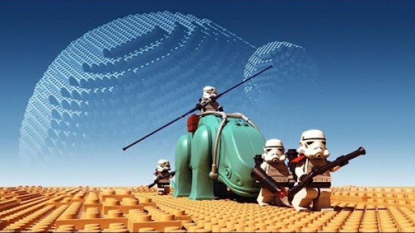 Lego StormTroopers