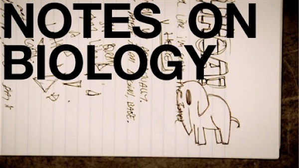 Notes-on-Biology