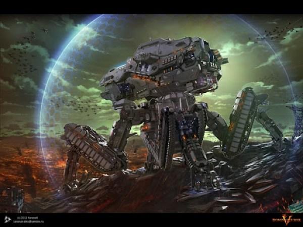 god_of_battleground_by_karanak-d3h3nco