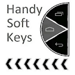 Handy Soft Keys - Navigation Bar APK