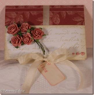 gch victorian rose