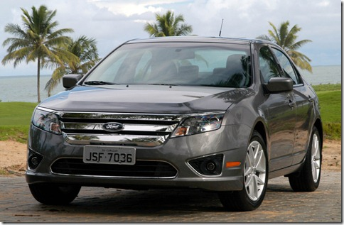 FORD FUSION012