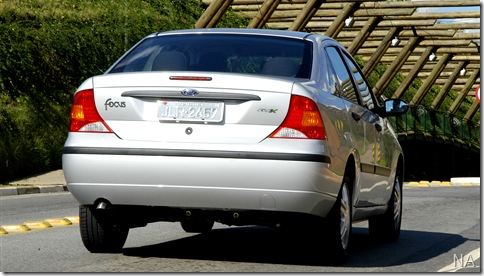 Ford Focus Flex 0066 GLX