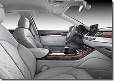 Audi A8 20116