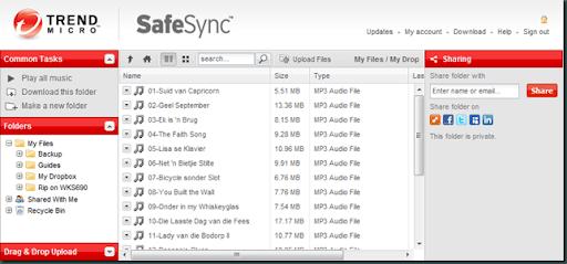 SafeSync.Online