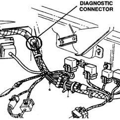 Isuzu Rodeo Radio Wiring Diagram Vy Ss Stereo 2000 Grand Am Fuse Box Database