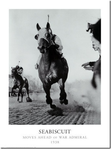 Seabiscuit-Moves-Ahead-of-War-Admiral-1938--C10212443