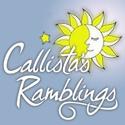 Callista's Ramblings