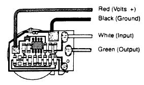 basic electrical wiring: Freekbass Wiring Diagrams