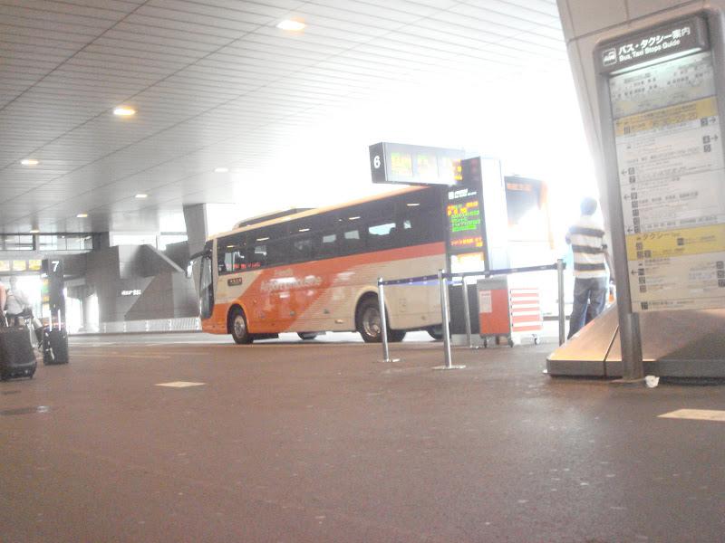 Tokyo Nara Airport