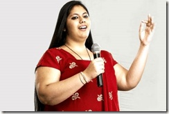 Meghna Kumar Out of Indian Idol
