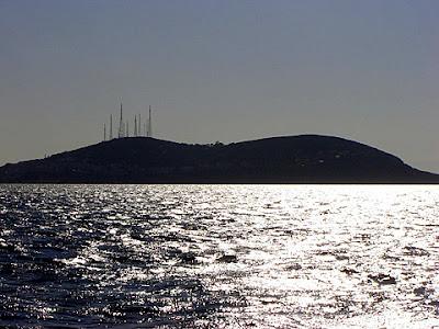 мраморно море истанбул