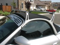 Boxster Roof Transport System (RTS) - 986 Forum - for ...