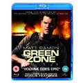 DVD - Green Zone