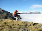 mt aspiring french ridge jump