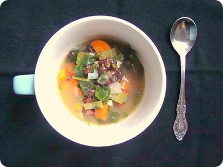 adzuki soup1