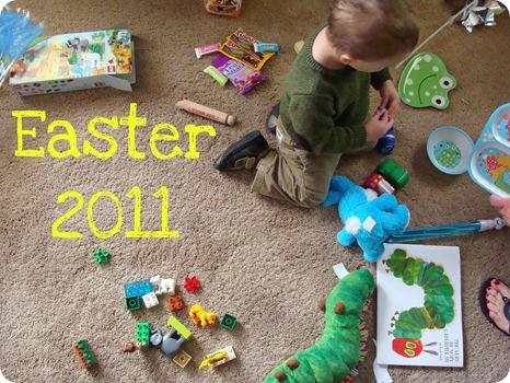 Jordan Easter 22