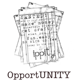 Unity Opportunity Blog: Friday Faves