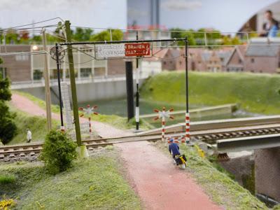 Spoorwegovergang