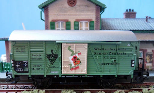 Museumwagen 2005