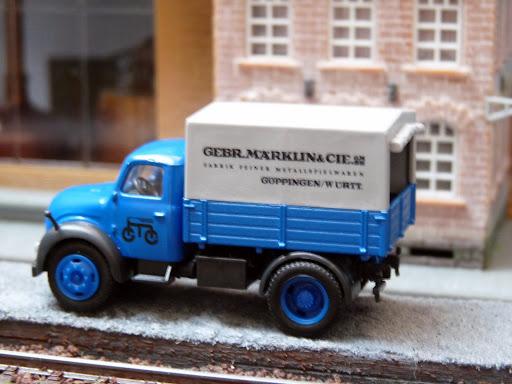 Museumwagen 2009