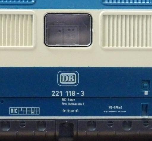 BR 221