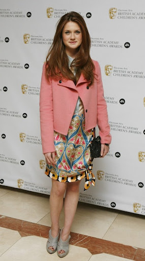 Image result for bonnie wright imdb