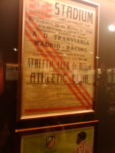 Athletic - Atletico 1930
