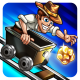 Rail Rush Sur PC windows et Mac