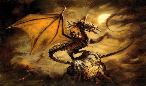 Dragon War screenshot 12