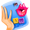 Awesome Text on Selfie Photos APK