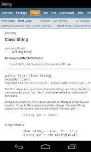 JavaDoc 7 screenshot 3