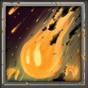 Falling Burny