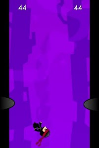 Ninja Jump screenshot 2