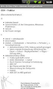 Physiokompend. Test Orthochiru screenshot 6