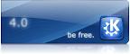 KDE 4 Logo