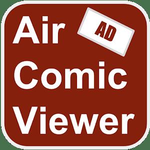 Air Comic Viewer [AD]