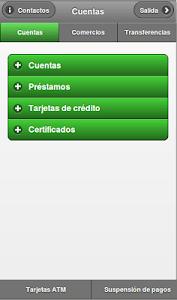 Caguas MovilCoop screenshot 1