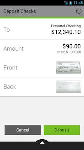 Cy-Fair FCU Mobile Banking screenshot 4