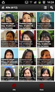 Thaifrau Thai Ladies Personals screenshot 3
