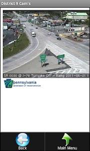 PA Live State Traffic Cams screenshot 1